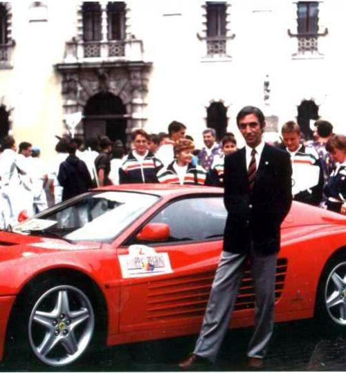 Coppa Regioni 1989