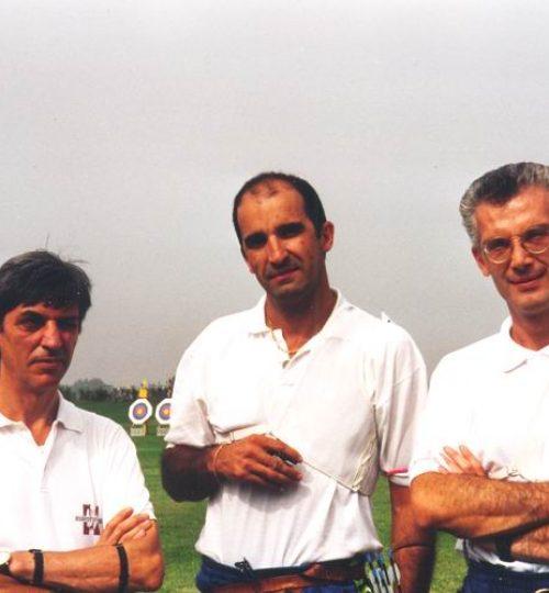 Campionato Italiano 1993